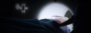 accueil patient radiologie
