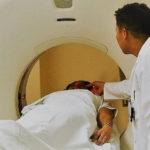 patient radiologie