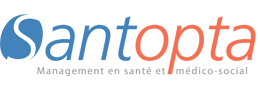 Santopta - Management en santé et médico-social