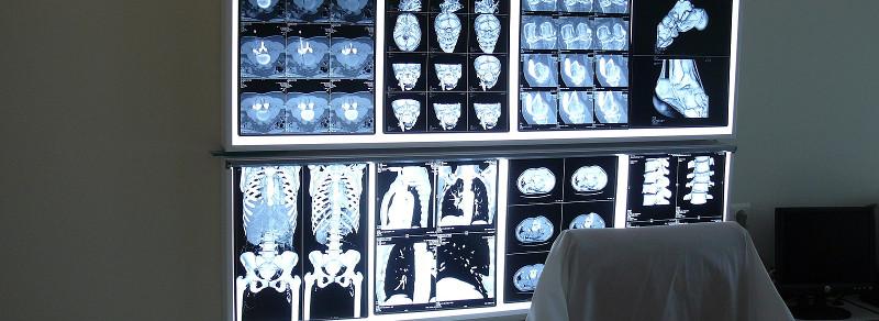 bureau radiologie