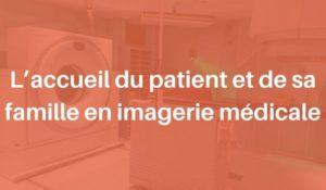 Accueil patient