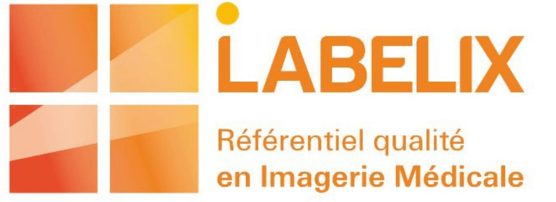 Nouveau référentiel Labelix